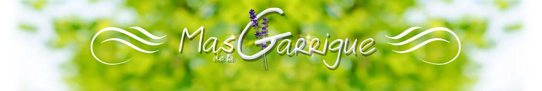 Mas de la Garrigue Logo